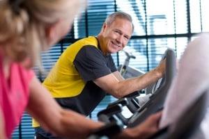Sport wirkt sich positiv auf den Testosteronspiegel aus, verbessert Figur, Fitness und Stimmung. Foto: djd/Testogel/I.Lishman