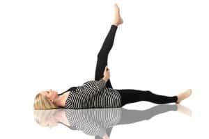 Maßvolle Bewegung tut auch Schwangeren gut. Foto: djd/Ofa Bamberg
