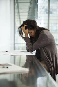 Depressive Verstimmungen können auch durch einen Magnesium-Mangel verursacht oder verstärkt werden. Foto: djd/Wörwag Pharma/Colourbox