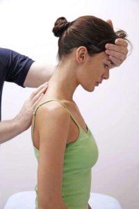 Eine Operation gerade im Bereich der Orthopädie ist nicht immer notwendig.