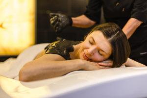 Eine Thalasso Therapie ist wohltuend für Haut und Seele.