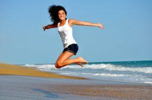Metabolic Balance sorgt für eine gesunde Gewichtsabnahme.
