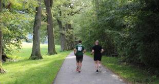 Jogging gehört für viele zum täglichen Fitnessprogramm.